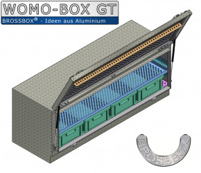 WOMO-Box GT