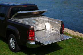 AMAROK Pick-Up Box