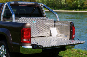 AMAROK Pickup-Box S