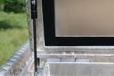 1800er Pritschenbox ohne Klappgriffe
