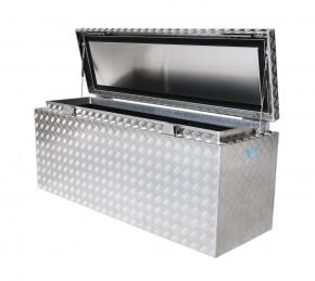AMAROK Pickup-Box SC (SingleCab)