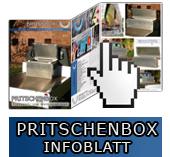 Info Pritschenbox